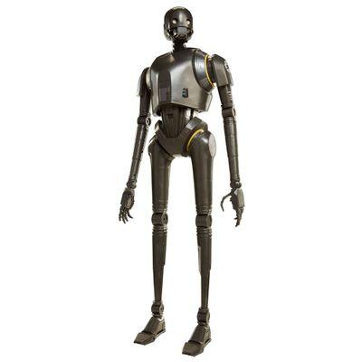 Figura-Articulada---51-Cm---Disney---Star-Wars---Rogue-One---K-2SO---DTC