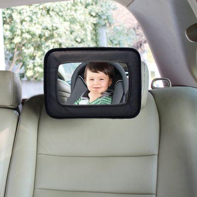 Espelho para Carro - Retangular - Girotondo Baby