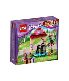 41123---LEGO-Friends---Area-de-Lavagem-do-Potro