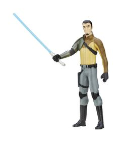 Boneco-Value---15-cm---Star-Wars---Episodio-II---Kanan-Jarrus---Hasbro