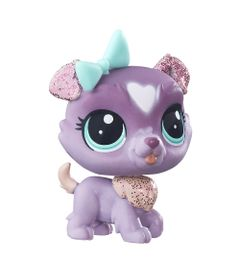 Mini-Boneca-Littlest-Pet-Shop---Cherie-Bow-Wow---Hasbro