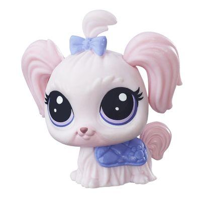 Mini-Boneca-Littlest-Pet-Shop---Lila-Mae-Pinktail---Hasbro