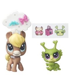 Mini-Bonecas-Littlest-Pet-Shop---Chevallie-Tanwood-e-Breeley-Buggles---Hasbro