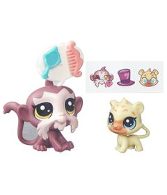 Mini-Bonecas-Littlest-Pet-Shop---Tamarin-Beardley---Hasbro
