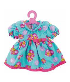 Roupinha-de-Boneca---Baby-Alive---Vestido-de-Borboleta---Azul---Cotiplas-2107-frente
