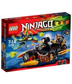 70733---LEGO-Ninjago---Motocicleta-de-Acao-Frente