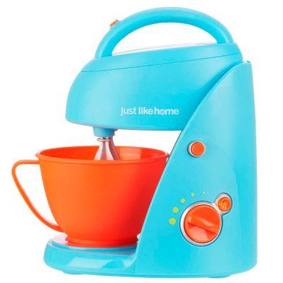 batedeira-de-brinquedo-just-like-home-azul-new-toys