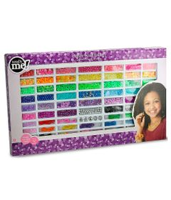 Kit-de-Artes---Conjunto-de-Micangas-Deluxe---Totally-Me---New-Toys