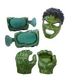 Kit-de-Acessorios---Disney---Marvel-Avengers---Mascara-Musculos-e-Punhos-Gamma---Hasbro