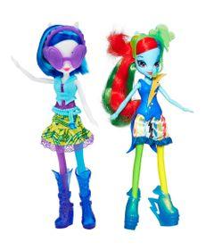 Kit-de-Bonecas-My-Little-Pony---Equestria-Girls---DJ-Pon-3-e-New-Rainbow-Dash---Hasbro