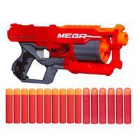 Kit-Nerf-N-Strike-Mega---Lancador-Elite-Mega---CycloneShock-com-10-Dardos-Mega---Hasbro
