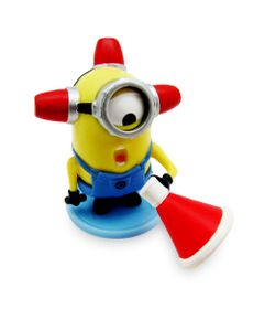 Mini-Boneco---Meu-Malvado-Favorito-2---Minion-Fireman---Toyng