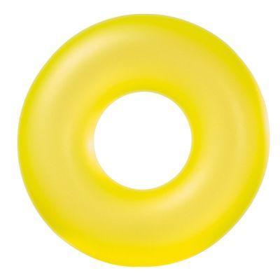 Bóia Infantil Circular - Amarela - Intek