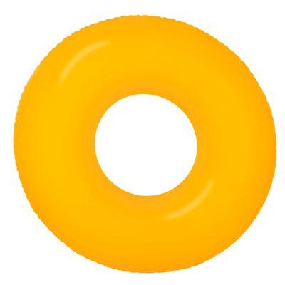 Bóia Infantil Circular - Laranja - Intek