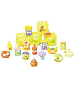 Super-Pack-16-Mini-Figuras---Trash-Pack---Grossery-Gang---Chuncky-Crunch--DTC