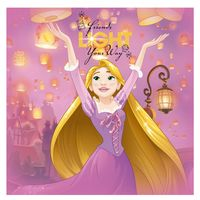 Tapete-em-EVA---Disney---Disney---Princesas-Disney---Rapunzel---DTC