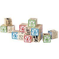 Blocos-de-Montar---Disney---Mickey-Mouse---Animais---Letras-e-Numeros---New-Toys