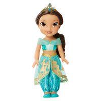 Boneca-Articulada---38-Cm---Disney-Princesas---Jasmine---Sunny