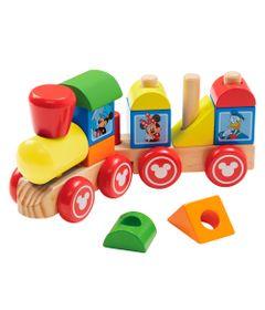 Trenzinho-de-Madeira---Disney---Mickey-Mouse---New-Toys