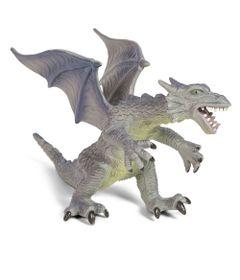 Figura-Bicho-Mundi---23-Cm---Dragoes---Roxo-com-Asas---DTC