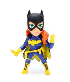 Figura-Colecionavel-10-Cm---Metals---DC-Comics---DC-Hero-Girls---Serie-2---Batgirl---DTC