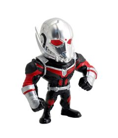Figura-Colecionavel-15-Cm---Metals---Disney---Marvel---Civil-War---Homem-Formiga---DTC