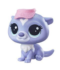 Mini-Boneca-Littlest-Pet-Shop---Indigo-Otterson---Hasbro