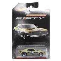 Carrinho-Die-Cast---Hot-Wheels---Camaro-Edicao-50-Anos---67-Camaro---Mattel