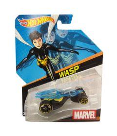 Carrinho-Hot-Wheels-Marvel---Wasp---Mattel