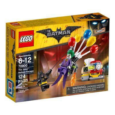 70900 - LEGO The Batman Movie - A Fuga de Balão do Coringa # rihappy
