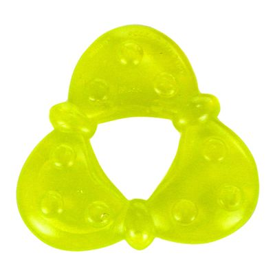 Mordedor-Geometrico-com-Agua---Verde---New-Toys