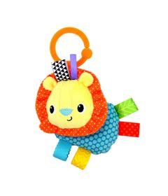 Chocalho-de-Pelucia---Bichinhos---Leaozinho---New-Toys