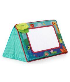 Triangulo-Espelho-Divertido---Verde---New-Toys