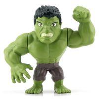 Figura-Colecionavel-15-Cm---Metals---Disney---Marvel---Civil-War---Hulk---DTC