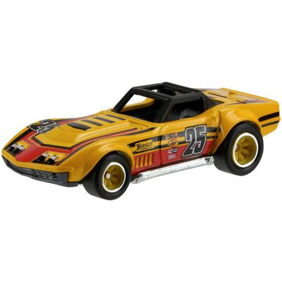 Carrinho-Hot-Wheels---Car-Culture-Redliners---Corvette-Racer---Mattel
