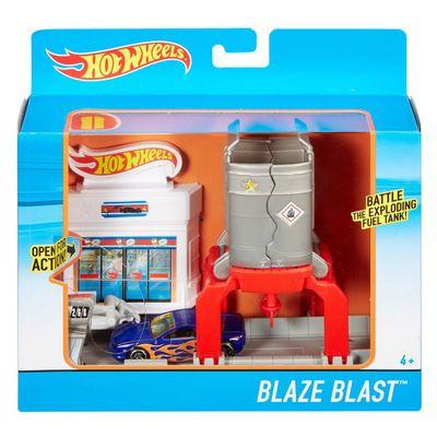 conjunto-hot-wheels-blaze-blast-mattel
