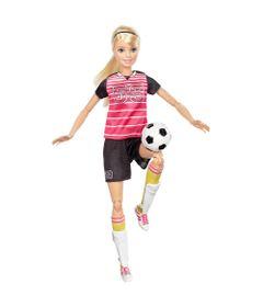 Boneca-Barbie---Esportista---Jogadora-de-Futebol---Loira---Mattel