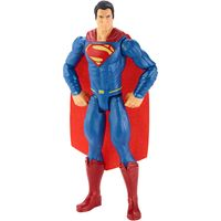 Boneco-Articulado---30-cm---Batman-Vs-Superman---Superman---Mattel