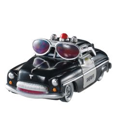 Carrinho---Disney-Carros---Viagem-de-Estrada---Sheriff---Mattel