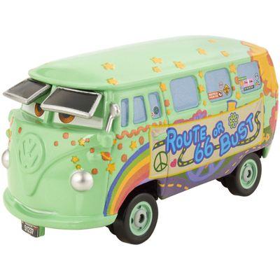 Carrinho---Disney-Carros---Viagem-de-Estrada---Fillmore---Mattel