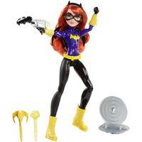 Boneca-DC-Super-Hero-Girls---Batgirl-Com-Lancador---Mattel