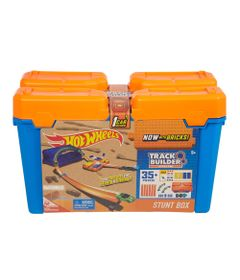 Pista-Hot-Wheels---Workshop-Starter-Kit---Mattel