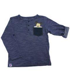 Camisa-Manga-Longa-Azul-Disney-Mickey-Mouse
