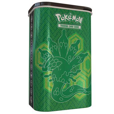 Box-de-Metal---Porta-Card-Pokemon---Zygarde---Copag