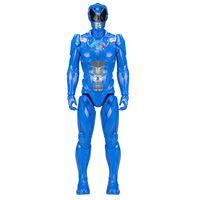 Boneco-Articulado---30-Cm---Saban-s-Power-Rangers---Blue-Ranger---Sunny