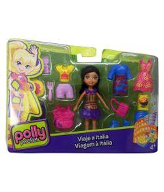 Mini-Boneca-Polly-Pocket---Viagem-a-Italia---Mattel