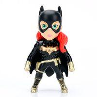 Figura-Colecionavel-6-Cm---Metals---DC-Super-Hero-Girls---Batgirl-Black---DTC