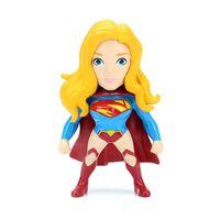 Figura-Colecionavel-6-Cm---Metals---DC-Super-Hero-Girls---Supergirl-Classica---DTC