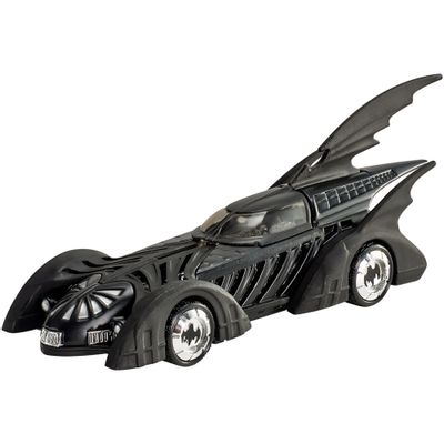 Carrinho-Hot-Wheels---DC-Comics---Batman---Batmovel-Batman-Forever---Mattel
