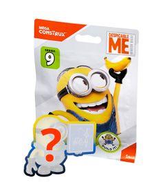 Figura-Surpresa-Mega-Bloks---Minions---Mattel